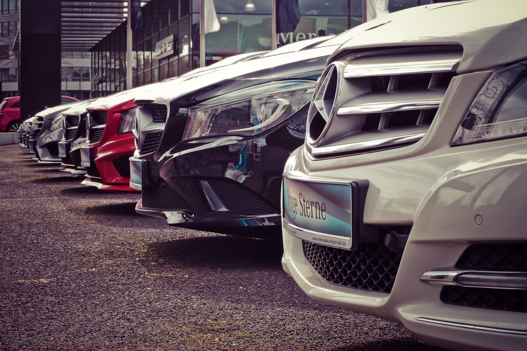 Automotive Industry Stegron