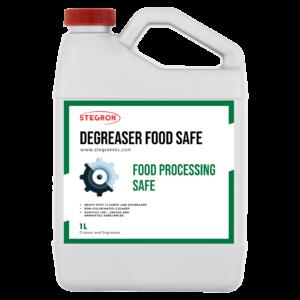 Degreaser Food Safe